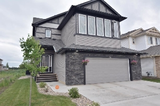 Main Photo: 24 MEADOWLAND Way: Spruce Grove House for sale : MLS(r) # E4069306