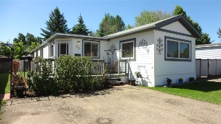 Main Photo:  in Edmonton: Zone 59 Mobile for sale : MLS(r) # E4069694