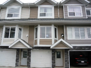 Main Photo:  in Edmonton: Zone 27 Townhouse for sale : MLS(r) # E4069802