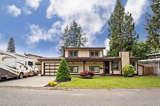 Main Photo: 31830 THRUSH Avenue in Mission: Mission BC House for sale : MLS(r) # R2180608
