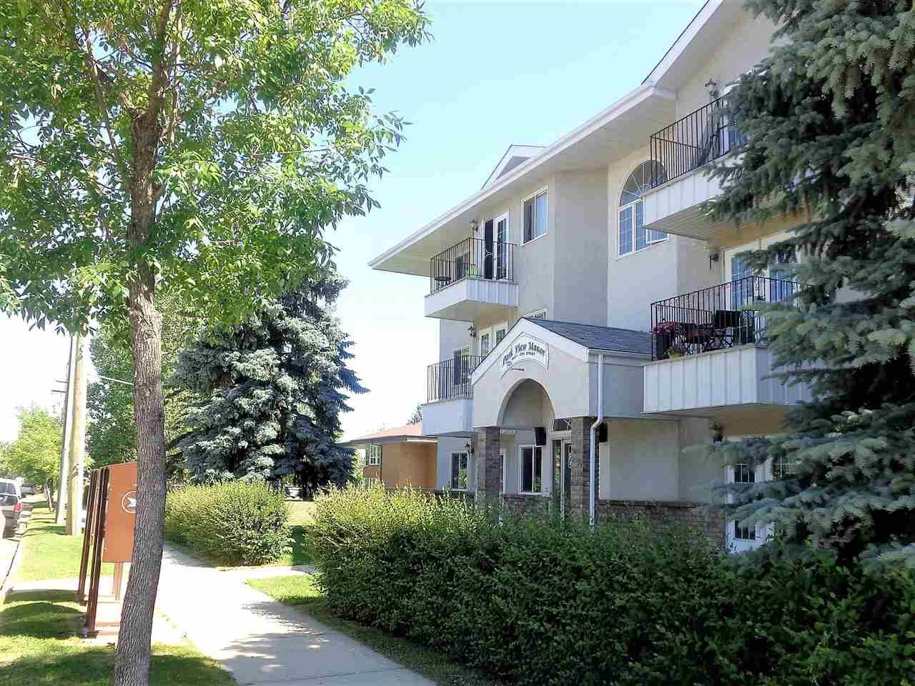 Main Photo: 4821 47 Street: Drayton Valley Multi-Family Commercial for sale : MLS® # E4071984