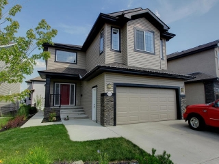 Main Photo: 5909 207A Street in Edmonton: Zone 58 House for sale : MLS(r) # E4072674