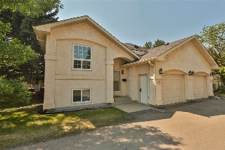 Main Photo: 36 4630 17 Avenue in Edmonton: Zone 29 Townhouse for sale : MLS(r) # E4073839