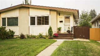 Main Photo: 5341 106 Street in Edmonton: Zone 15 House Half Duplex for sale : MLS® # E4074771