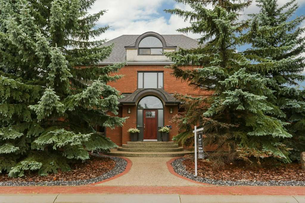Main Photo: 172 WOLF RIDGE Place NW in Edmonton: Zone 22 House for sale : MLS® # E4074976