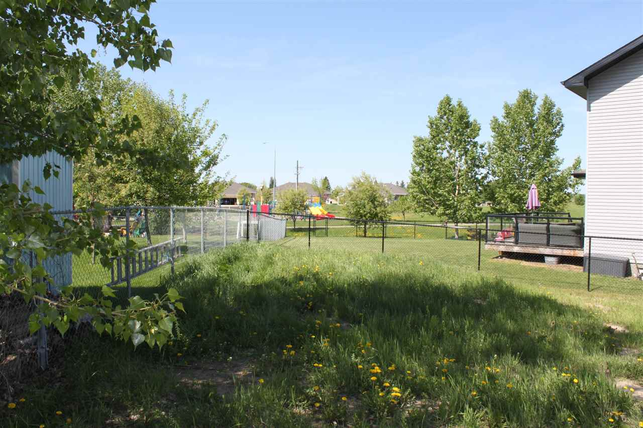 Photo 5: 33 DANFIELD Place: Spruce Grove Vacant Lot for sale : MLS® # E4076224