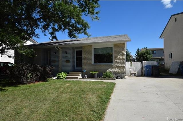 Main Photo: 198 Pentland Street in Winnipeg: North Kildonan Residential for sale (3G)  : MLS® # 1720844