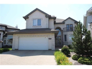 Main Photo: 1429 THOROGOOD Lane in Edmonton: Zone 14 House for sale : MLS® # E4076531