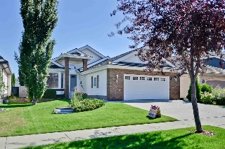 Main Photo: 287 DARLINGTON Crescent in Edmonton: Zone 20 House for sale : MLS® # E4077948