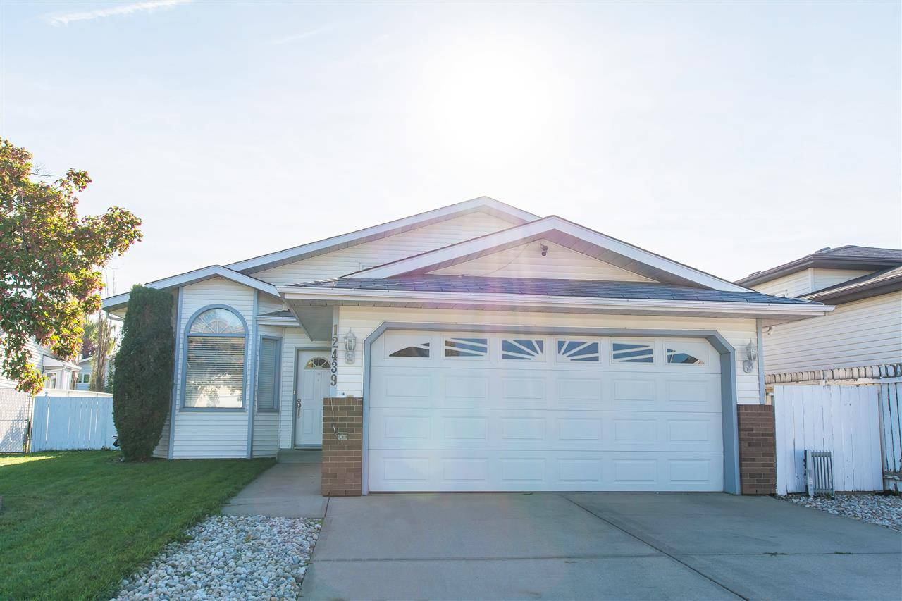 Main Photo: 12439 56 Street in Edmonton: Zone 06 House for sale : MLS® # E4078796