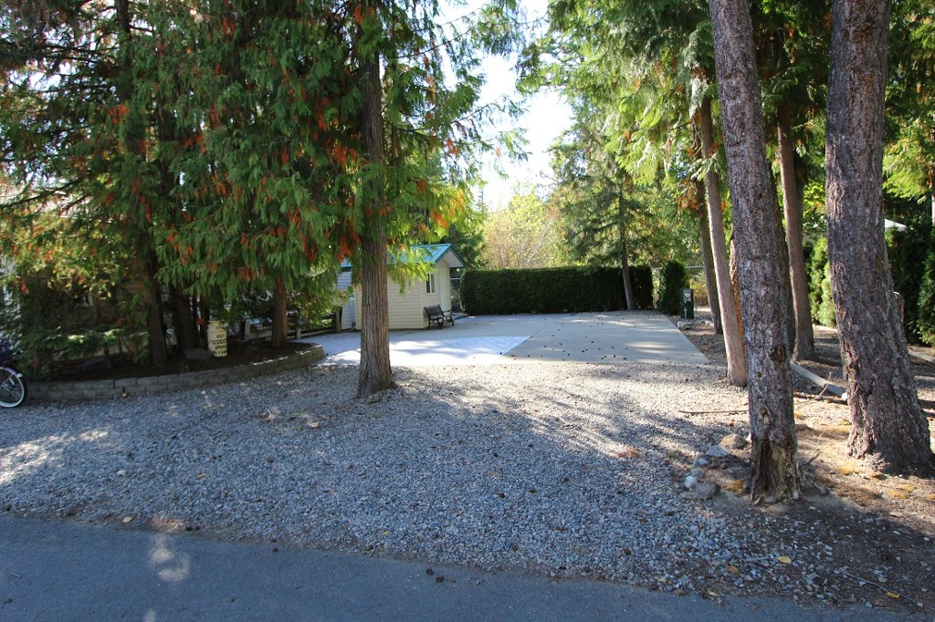 Main Photo: 373 3980 Squilax Anglemont Road in Scotch Creek: Recreational for sale : MLS®# 10142780
