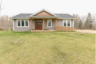 Main Photo: 60507A Rge Rd 434: Rural Bonnyville M.D. House for sale : MLS® # E4084922