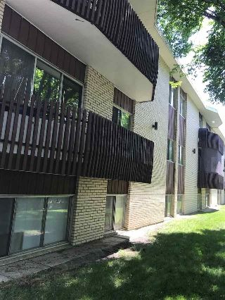 Main Photo: 303 11907 81 Street in Edmonton: Zone 05 Condo for sale : MLS® # E4084954