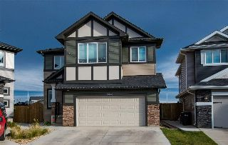 Main Photo: 1086 ALLENDALE Crescent: Sherwood Park House for sale : MLS® # E4085939