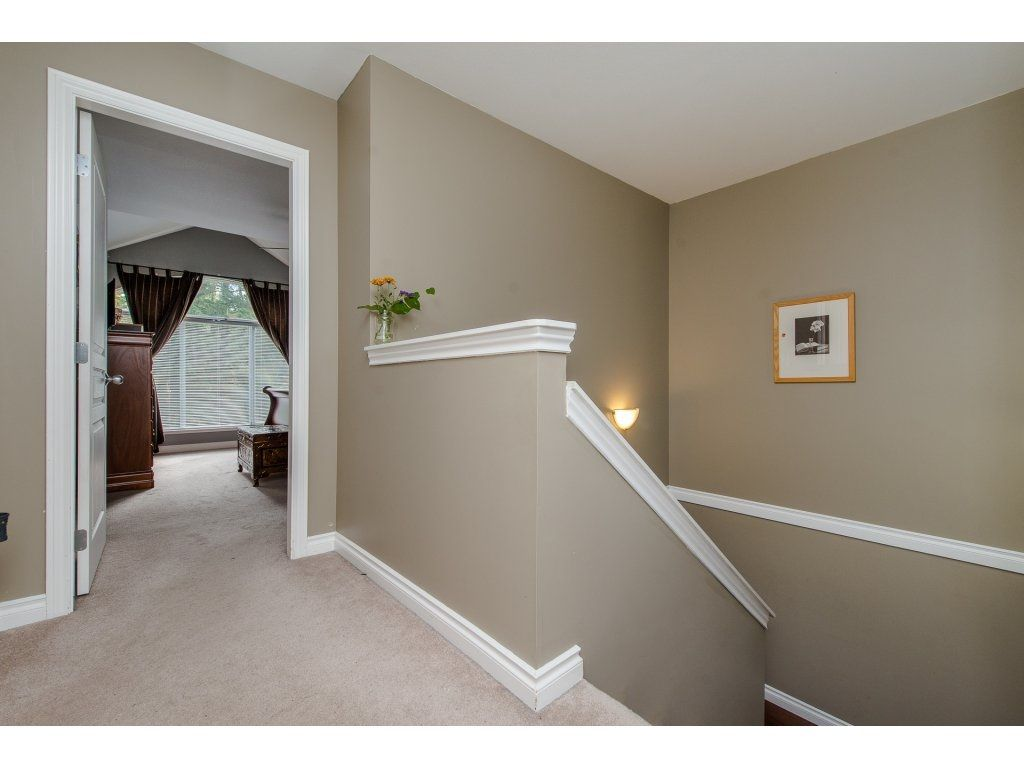 "Photo 12: Photos: 70 32777 CHILCOTIN Drive in Abbotsford: Central Abbotsford Townhouse for sale in ""Cartier Heights"" : MLS® # R2216370"