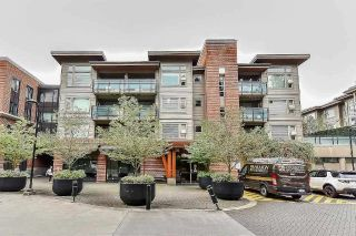 Main Photo: 405 1673 LLOYD Avenue in North Vancouver: Pemberton NV Condo for sale : MLS® # R2222440