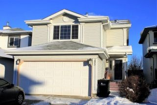 Main Photo: 85 CROCUS Crescent: Sherwood Park House for sale : MLS® # E4089290