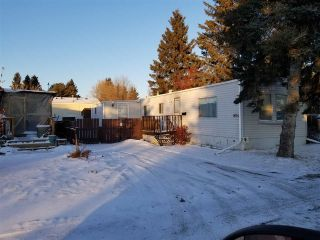 Main Photo: 804 10770 Winterburn Road NW in Edmonton: Zone 59 Mobile for sale : MLS® # E4093153