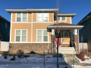 Main Photo: 5608 JUCHLI Avenue NW in Edmonton: Zone 27 House for sale : MLS® # E4093916