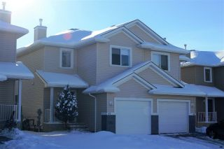 Main Photo: 47 287 MacEwan Road in Edmonton: Zone 55 House Half Duplex for sale : MLS® # E4095676