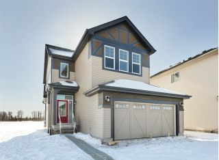 Main Photo:  in Edmonton: Zone 57 House for sale : MLS® # E4097458