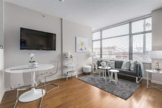 "Main Photo: 207 1068 W BROADWAY in Vancouver: Fairview VW Condo for sale in ""THE ZONE"" (Vancouver West)  : MLS® # R2243567"