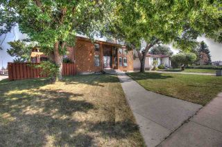 Main Photo: 7016 12 Avenue in Edmonton: Zone 29 House for sale : MLS® # E4100007