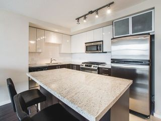 "Main Photo: 1508 2289 YUKON Crescent in Burnaby: Brentwood Park Condo for sale in ""WATERCOLOURS"" (Burnaby North)  : MLS® # R2248844"
