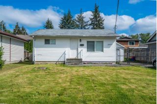 Main Photo: 22975 117 Avenue in Maple Ridge: East Central House for sale : MLS®# R2265720