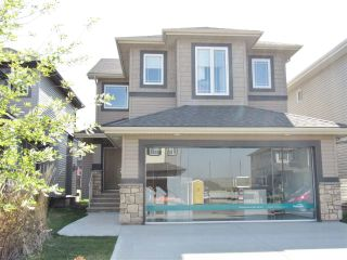 Main Photo: 2815 16 Street in Edmonton: Zone 30 House for sale : MLS®# E4110803