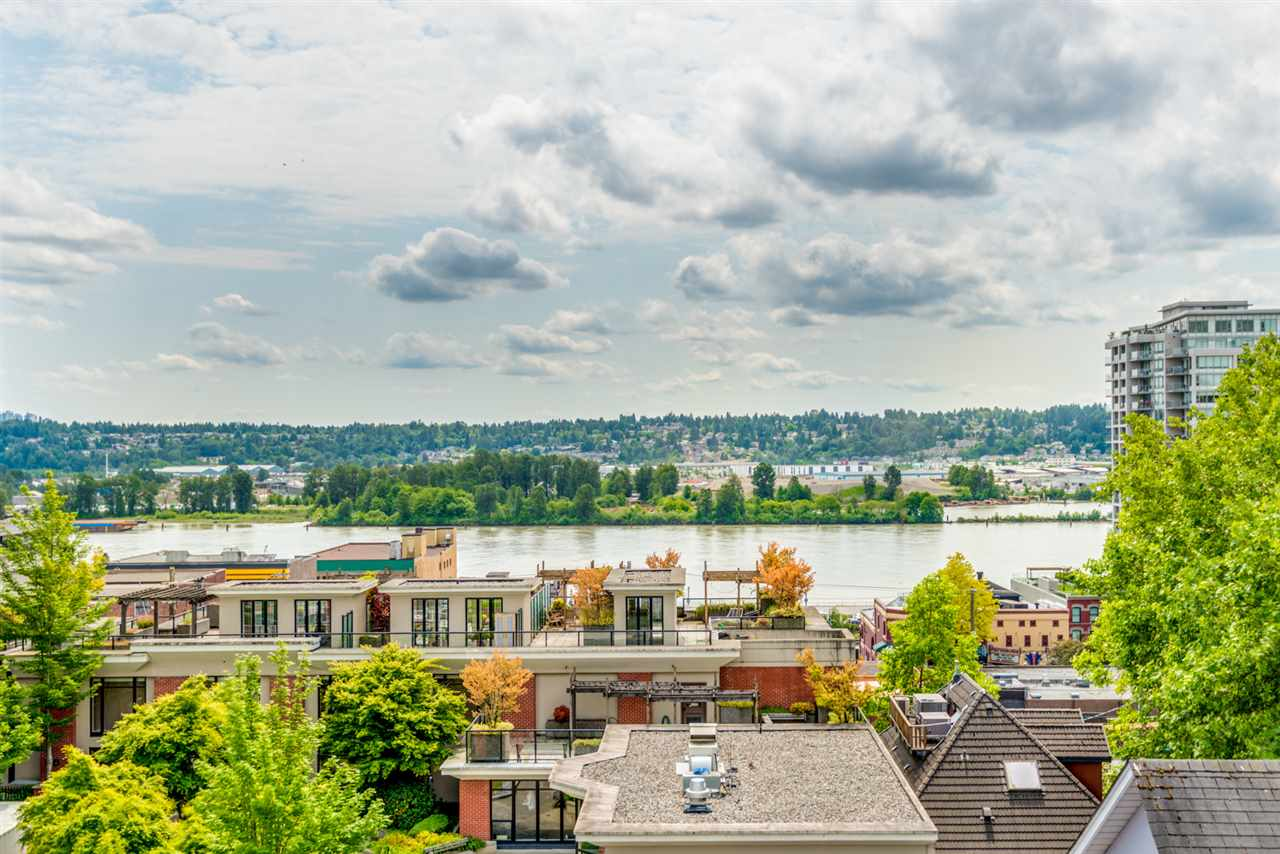 Main Photo: 404 624 AGNES Street in New Westminster: Downtown NW Condo for sale : MLS®# R2278423