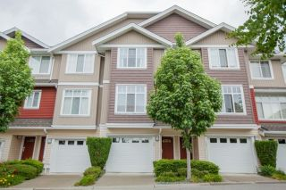 "Main Photo: 36 19455 65 Avenue in Surrey: Clayton Townhouse for sale in ""TWO BLUE"" (Cloverdale)  : MLS®# R2279555"