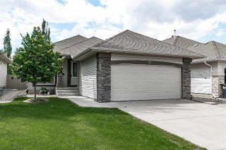 Main Photo: 82 Ridgebrook Road: Sherwood Park House for sale : MLS®# E4116421