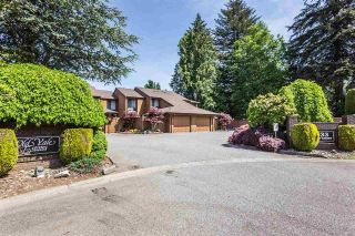 "Main Photo: 103 2533 MARCET Court in Abbotsford: Abbotsford East Townhouse for sale in ""MCMILLAN"" : MLS®# R2281494"