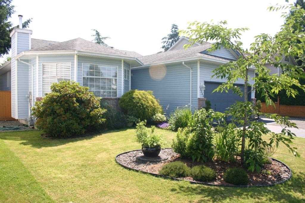 Main Photo: 12268 AURORA Street in Maple Ridge: East Central House for sale : MLS®# R2281888