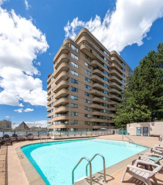 "Main Photo: 903 1026 QUEENS Avenue in New Westminster: Uptown NW Condo for sale in ""AMARA TERRACE"" : MLS®# R2283166"