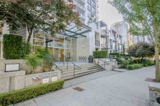 Main Photo: 1203 1185 THE HIGH Street in Coquitlam: North Coquitlam Condo for sale : MLS®# R2289690