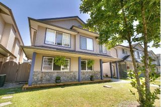 Main Photo: 11566 239A Street in Maple Ridge: Cottonwood MR House for sale : MLS®# R2289778