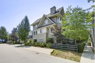 "Main Photo: 26 2418 AVON Place in Port Coquitlam: Riverwood Townhouse for sale in ""LINKS BY MOSAIC"" : MLS®# R2293771"