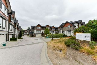 Main Photo: 31 6378 142 Street in Surrey: Sullivan Station Townhouse for sale : MLS®# R2294630