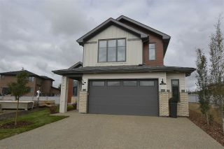 Main Photo: 5 LAPIERRE Place: St. Albert House for sale : MLS®# E4126871
