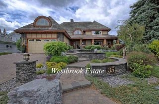 Main Photo: 35 WESTBROOK Drive in Edmonton: Zone 16 House for sale : MLS®# E4129648