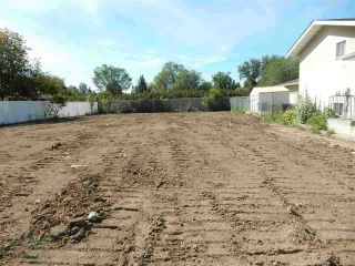 Main Photo: 5109 57 Avenue: Leduc Vacant Lot for sale : MLS®# E4135554