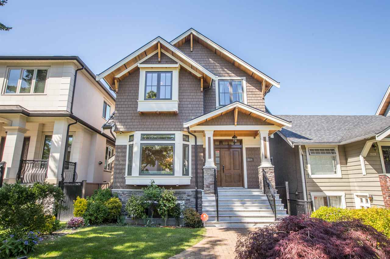 FEATURED LISTING: 3535 23RD Avenue West Vancouver