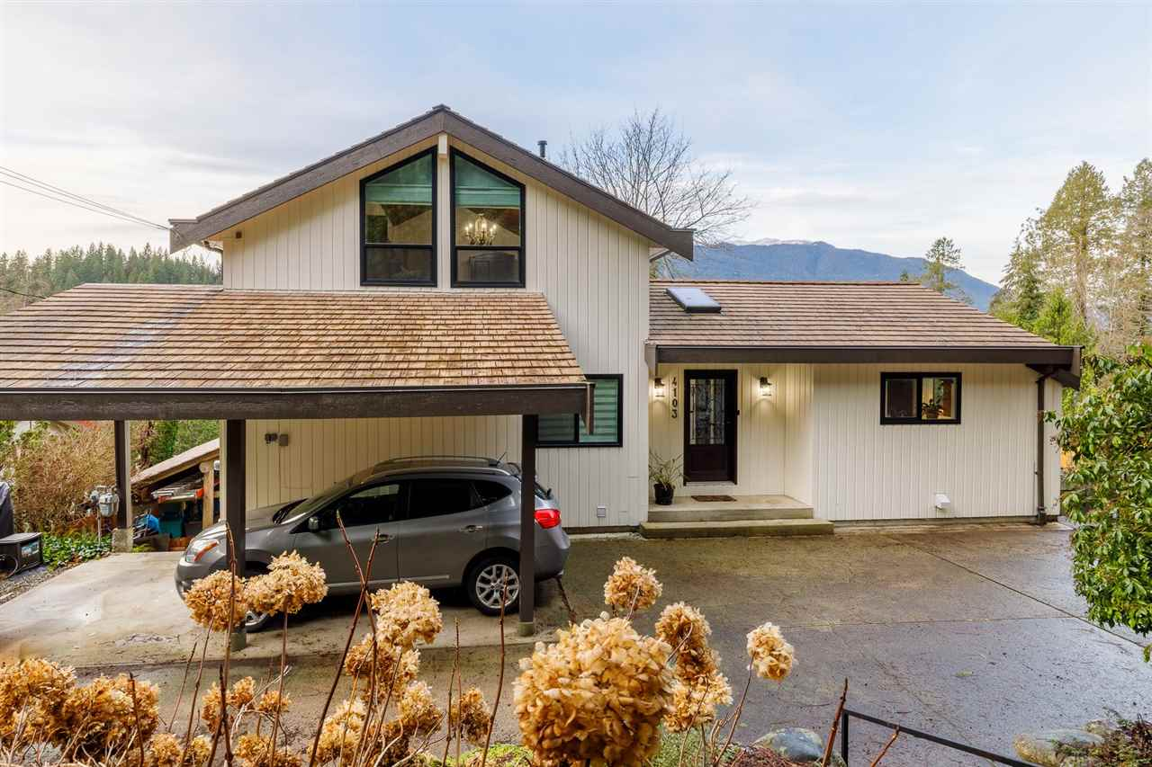 FEATURED LISTING: 4103 BEDWELL BAY Road Belcarra