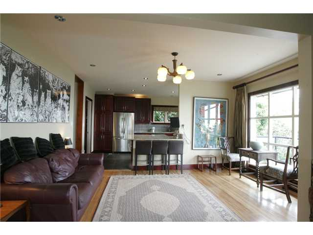 Photo 7: 2642 OTTAWA Avenue in West Vancouver: Dundarave House for sale : MLS(r) # V890197