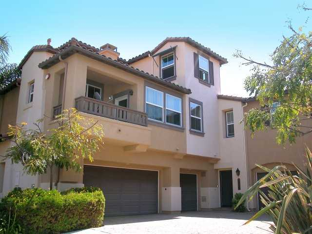 Main Photo: MISSION VALLEY Home for sale or rent : 2 bedrooms : 2621 Matera in San Diego