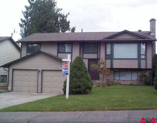Main Photo: 9372 212TH ST in Langley: Walnut Grove House for sale : MLS® # F2510680