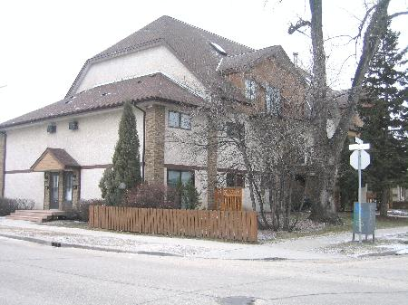 Main Photo: 105-176 Thomas Berry St.: Residential for sale (St. Boniface)  : MLS® # 2704763