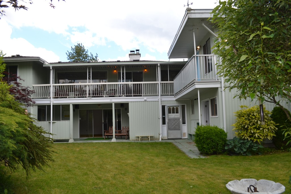 Photo 16: 34839 HIGH DR in Abbotsford: Abbotsford East House for sale : MLS(r) # F1313633